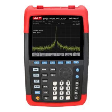 优利德/UNI-T 手持式频谱分析仪,UTS1020