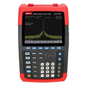 优利德/UNI-T 手持式频谱分析仪,UTS1030