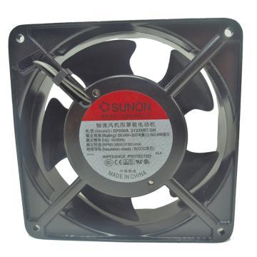 建准 散热风扇 DP200A 2123XBT.GN