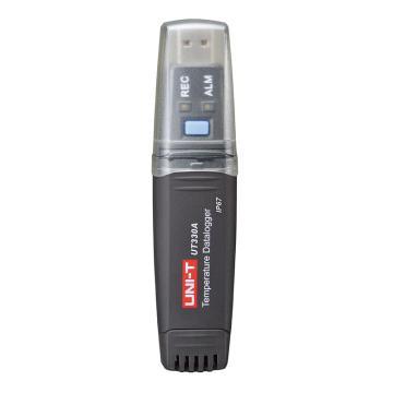 优利德/UNI-T UT330AUSB数据记录仪