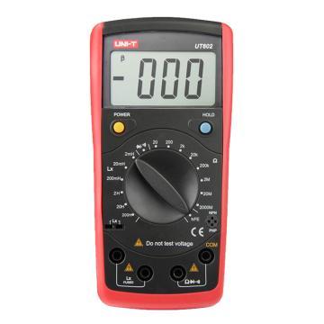 优利德/UNI-T UT602电容电感表
