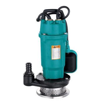 利欧/LEO QDX1.5-15-0.37 QDX系列小型潜水电泵