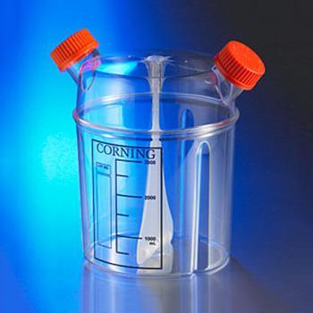 3升容量一次性转瓶,1个/包