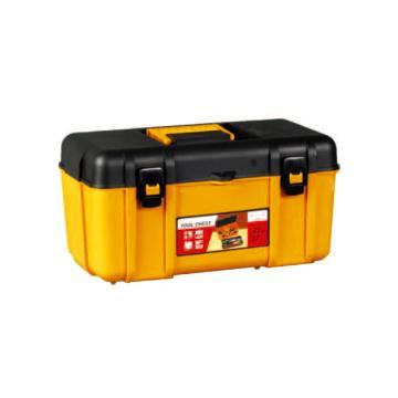 环球 塑料工具箱,尺寸(mm):430X250X220,6个/箱,整箱起订