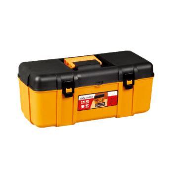 环球 塑料工具箱,尺寸(mm):510X250X220,A3型,6个/箱,整箱起订