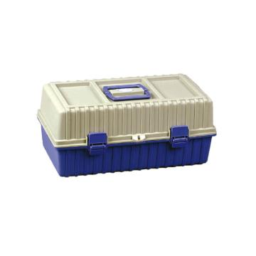 环球 塑料工具箱,尺寸(mm):420X210X180,1型,12个/箱,整箱起订