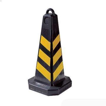 提环方尖锥,黄黑, LZ026