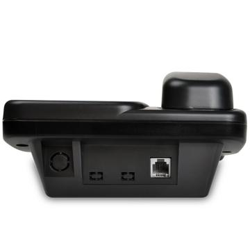 飞利浦 TD2808 电话机   黑色