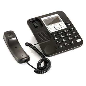得力2.4GHz数字无绳电话机,791