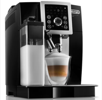 德龙ECAM23.260.SB全自动咖啡机