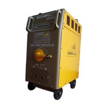 沪工交流弧焊机,BX1系列动铁芯式 315A 380V,BX1-315F-3