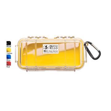 派力肯 微型箱透明外壳(含可撕海绵垫),190*98*62