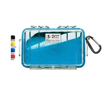 派力肯 微型箱透明外壳(含可撕海绵垫),190*128*54
