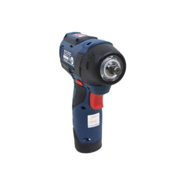 博世 锂电冲击扳手机,GDS10.8V-EC,06019E0180