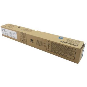夏普MX-31CTCA粉盒 蓝色 适用2601N/3101N