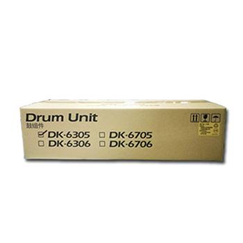 京瓷鼓组件,DK-6305,适用机型3500/4500/5500