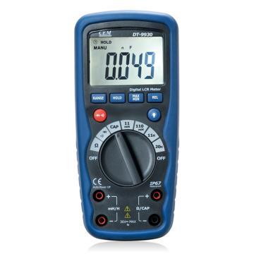 万用表,华盛昌 LCR电感电容数字万用表,DT-9930