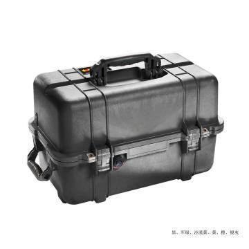 派力肯 中型箱(含海绵垫),529*323*324