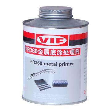 威伏 金属底涂处理剂,威伏PR360,750g/罐【滚筒包胶金属表面底涂处理】