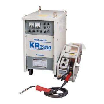 松下YD-350KR2,晶闸管控制CO2/MAG焊机