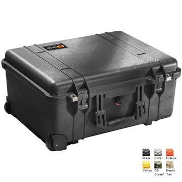 中型拉杆箱可选配分隔层可选配箱盖整理袋(含海绵垫),560*455*265