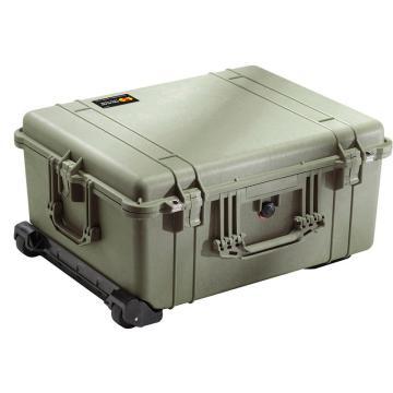 大型拉杆箱(空箱,无海绵),630*500*302