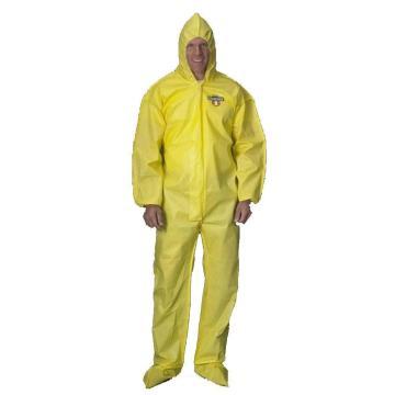 ChemMAX 1/凯麦斯1欧版系列防护服,M