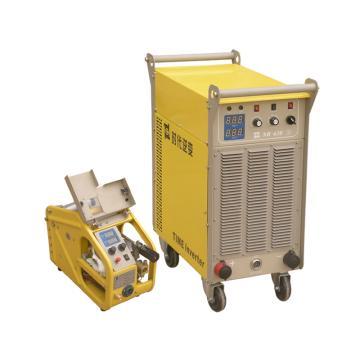 时代逆变式熔化极气体保护焊机,NB-630(A160-630A)(气冷)
