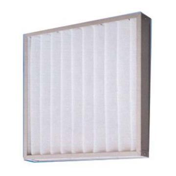 宾优 金属框板式中效可水洗空气过滤器,BN-PM5-60-595*290*46,过滤效率F5