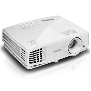 明基(BenQ)MX528商务办公投影机 (便携XGA 1024X768分辨率)