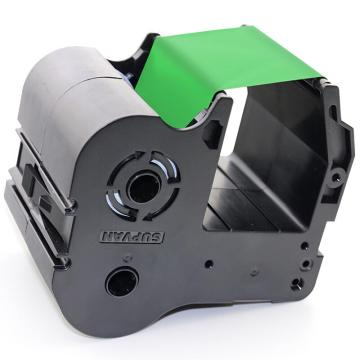 硕方标牌机SP350/SP650专用色带,绿色