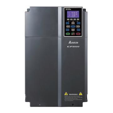 台达/Delta VFD1600CP43A-21变频器