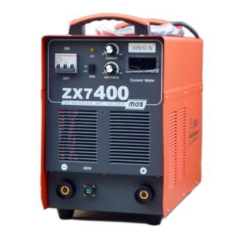 东升逆变直流手工弧焊机,ZX7-400