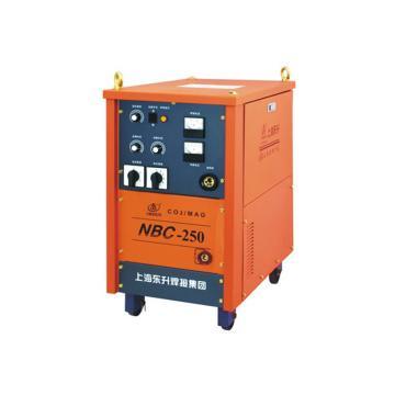 东升同体二氧化碳气体保护焊机,NBC-250(380V)