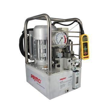 PRIMO普锐马电动液压扳手泵,PE8042A1,70MPa