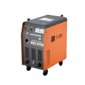 东升分体二氧化碳气体保护焊机,NBC-270K(380V)
