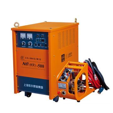 东升分体二氧化碳气体保护焊机(晶闸管),NB (KR)500(380V)