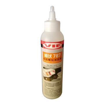 威伏 高温液态密封剂,威伏787,200g/瓶【高温金属管螺纹密封】