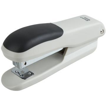 齐心 订书机, 舒适B3046,颜色随机 单位:个