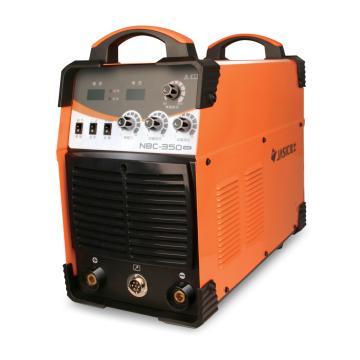 NBC-350(N216)工业型气体保护电焊机二氧化碳气保焊机,深圳佳士,单管IGBT