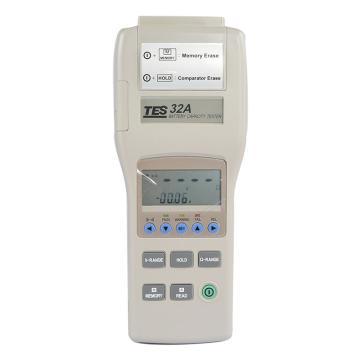 泰仕/TES 蓄电池测试仪,TES-32A