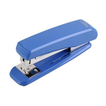 齐心 订书机, 强力耐用B2993,颜色随机 单位:个