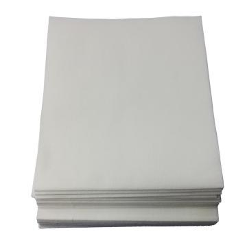 X70高效全能擦拭布 折叠式  30cm×35cm×260张/盒  4盒/箱  白色