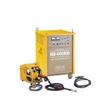 沪工可控硅式CO2/MAG气体保护焊机,NB-600KH