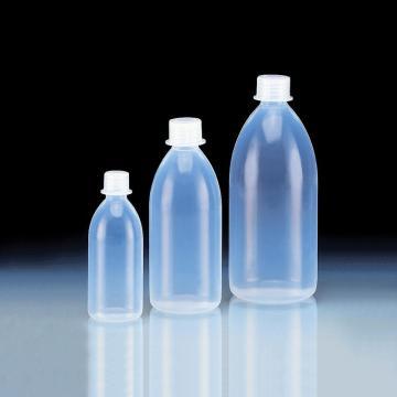 窄口试剂瓶,100ml,PFA