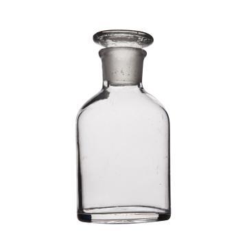 小口试剂瓶,500ml,10个/盒