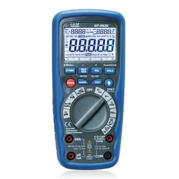 万用表,华盛昌 专业真有效值工业级数字万用表,DT-9939