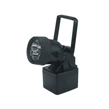 正辉 LED防爆探照灯,充电式BXW8200A可充电含LED光源,单位:个