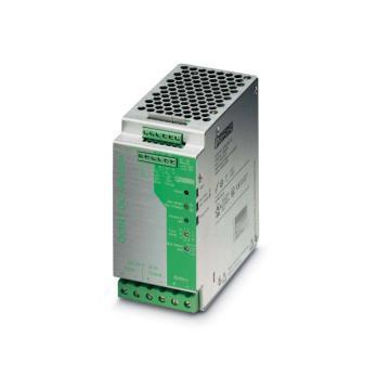 菲尼克斯 不间断电源,QUINT-DC-UPS/24DC/20(2866239)