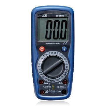 万用表,华盛昌 高性能高精确数字万用表,DT-9905